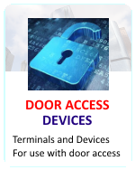 Fingertec Door Access Q2i