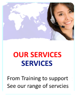 Fingertec Australia Training and Support Services